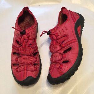 shoes Clarks Privo active sandals